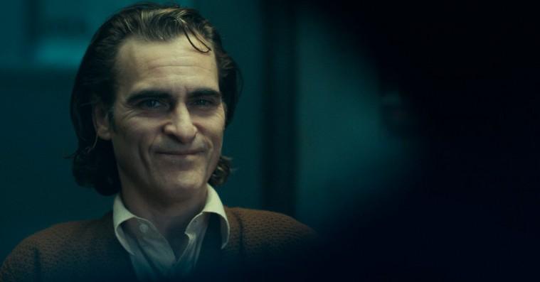 'Joker'-instruktør afslører oprindelige planer om en hel franchise