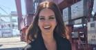 Lana Del Rey annoncerer nyt spoken word-album – ude i starten af januar