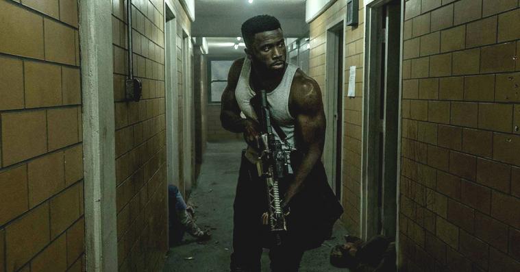 'The First Purge': Fjerde film i selvtægtserie hæver niveauet markant