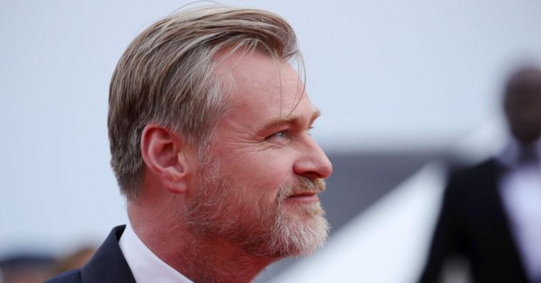 Christopher Nolan optager sin nye film i Danmark lige nu