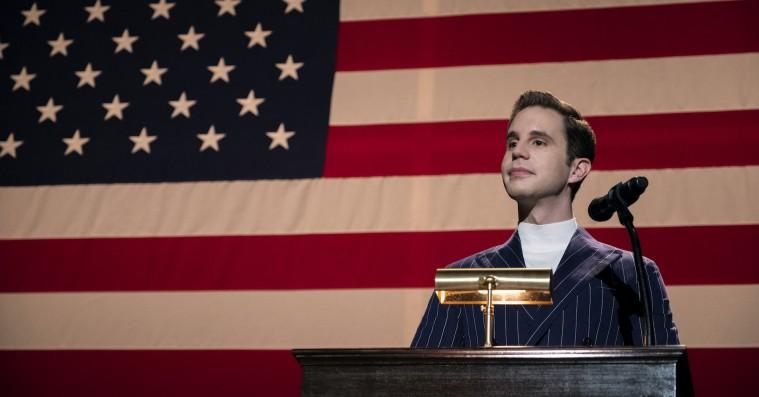 'The Politician' sæson 1: Finalen redder ny Netflix-series campede for-meget-hed