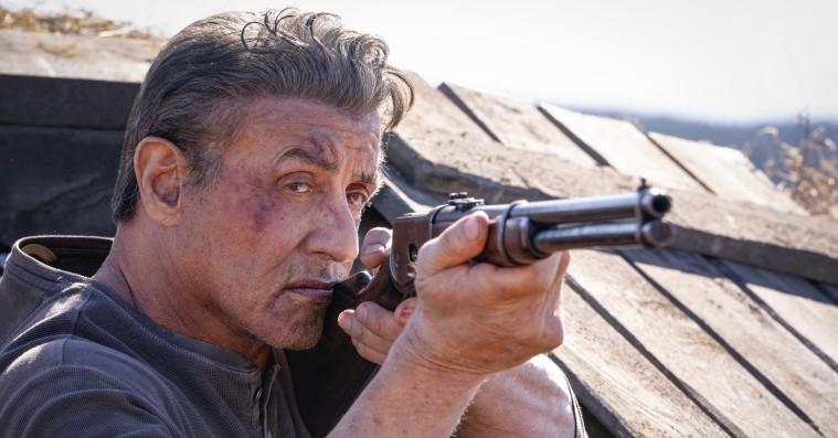 Hvorfor Sylvester Stallone er meget mere end et muskellevn fra 80'erne