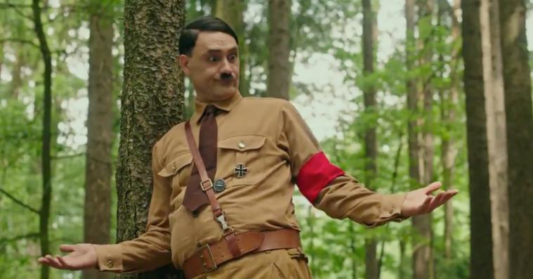 Kontroversiel nazisatire vinder vigtig Toronto-pris, der peger i lige linje mod Oscar