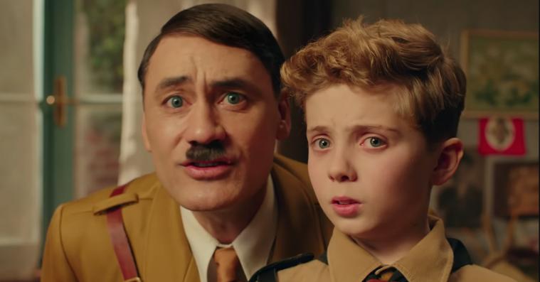 Ventet nazikomedie deler de amerikanske anmeldere i sjælden grad