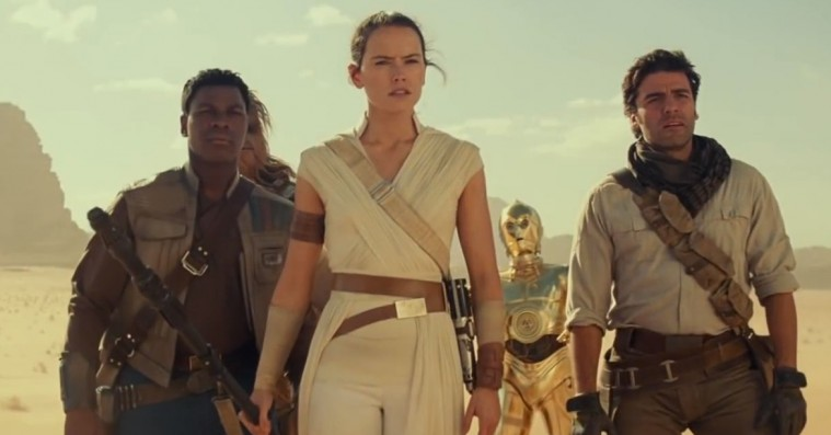 Leverer 'Star Wars: The Rise of Skywalker' på J.J. Abrams' LGBTQ-løfte?
