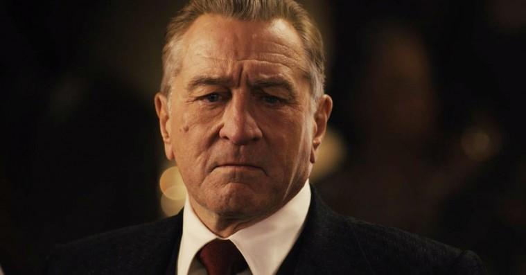 De udenlandske anmeldere er vilde med Martin Scorseses »mesterværk« 'The Irishman'