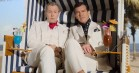 Venedig dag 5: Brillante Gary Oldman og Antonio Banderas tager tykt pis på Panama Papers i stjerneinstruktørs Netflix-satire
