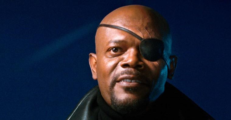 MCU-chef deler kasseret post-credits-scene fra 'Iron Man'– med en overraskende fremsynet Samuel L. Jackson