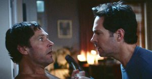 Paul Rudd møder Paul Rudd i den nye Netflix-serie 'Living with Yourself' – se traileren