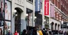 Supreme lukker sin ikoniske butik i New York efter 25 år