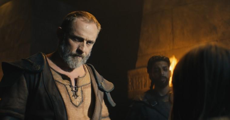 'Valhalla': Fenar Ahmads fantasyfilm er en nordisk fryd for øjet
