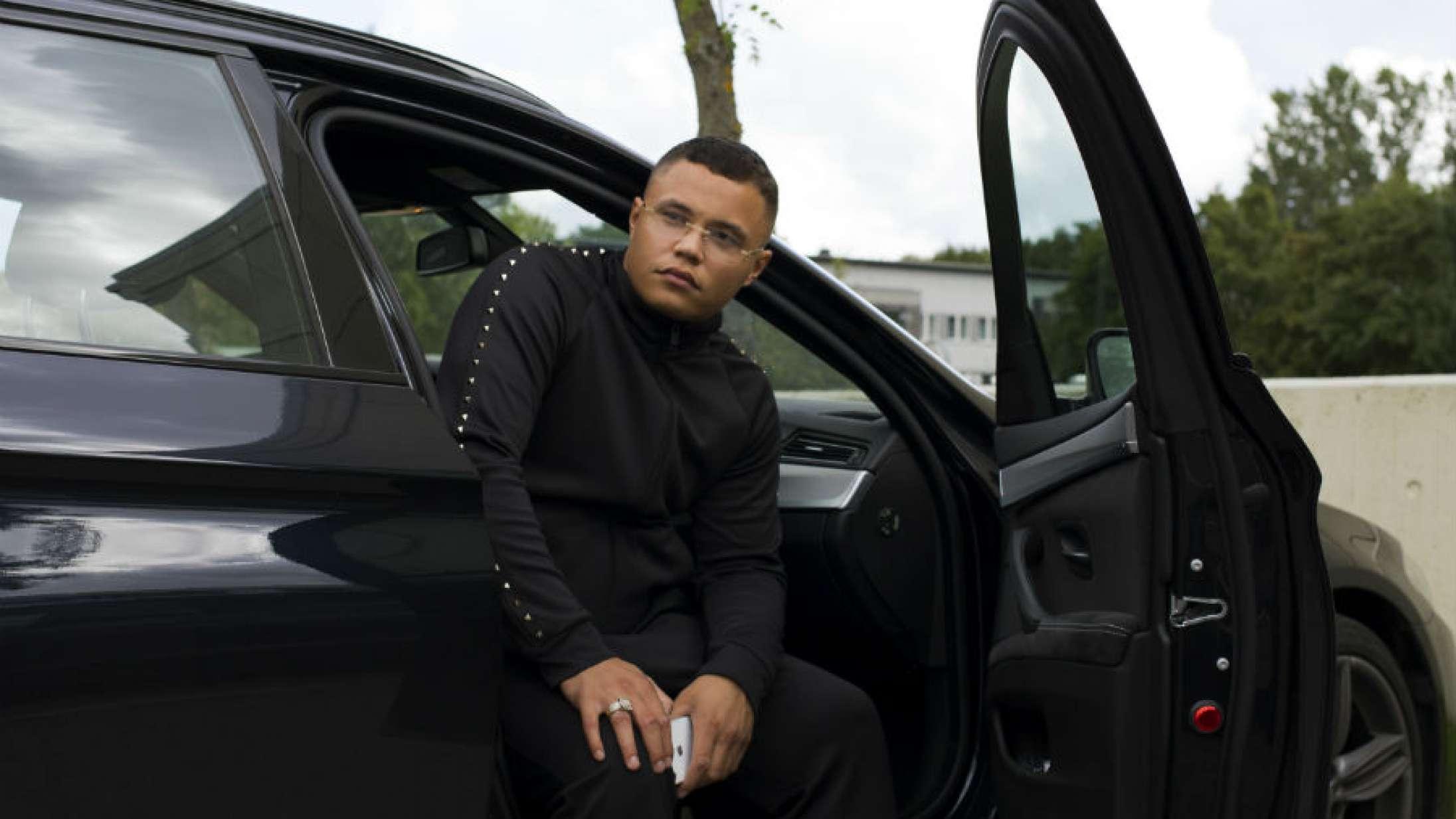 Soundvenues hiphop-podcast: Fem danske rapsange fra maj, du er nødt til at høre