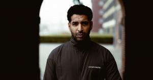 Premiereaktuelle Dulfi Al-Jabouri: »Jeg græd i en halv time, fordi jeg tænkte på alt muligt fucked up, som er sket«
