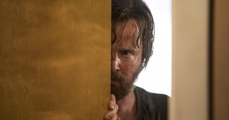 'El Camino: A Breaking Bad Movie': Hvorfor egentlig ændre en fuldendt afslutning?