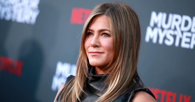 Jennifer Aniston vil have mindre Marvel, mere Meg Ryan på det store lærred