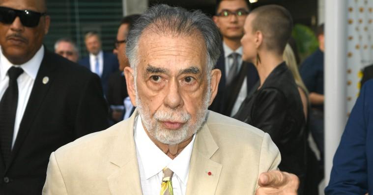 Francis Ford Coppola kalder Scorseses Marvel-kritik og fordobler indsatsen: »Det er afskyeligt«