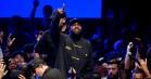Kanye West annoncerer sin første opera: 'Nebuchadnezzar' – premiere på søndag