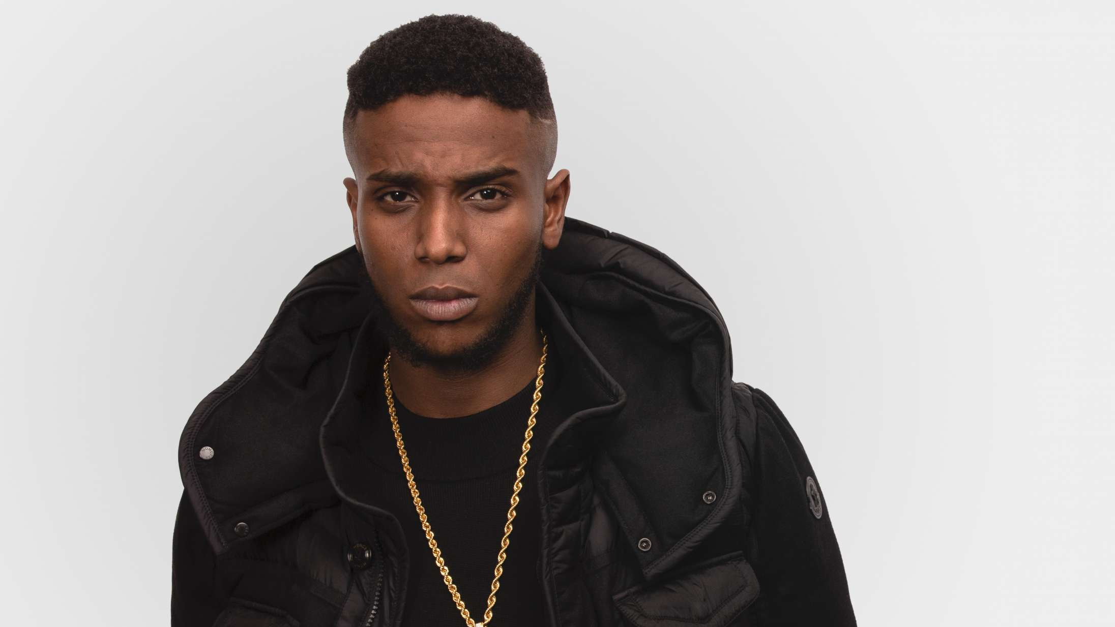 Jamaikas nye single er en øm sang til rapperens ufødte barn