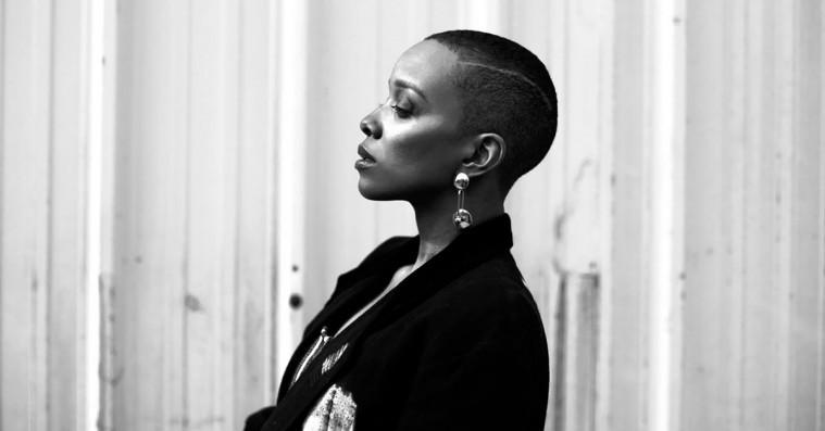 Jamila Woods skriver sange om sine forbilleder, men »de er også en slags selvportrætter«