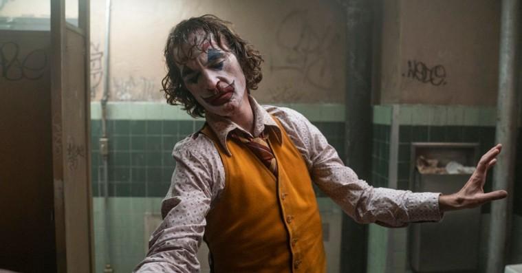Pædofilidømt musiker tjener penge på ikonisk 'Joker'-scene
