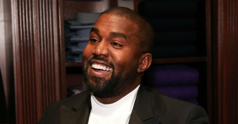 Tak, Gud: 'Jesus Is King' har genoplivet Kanye West