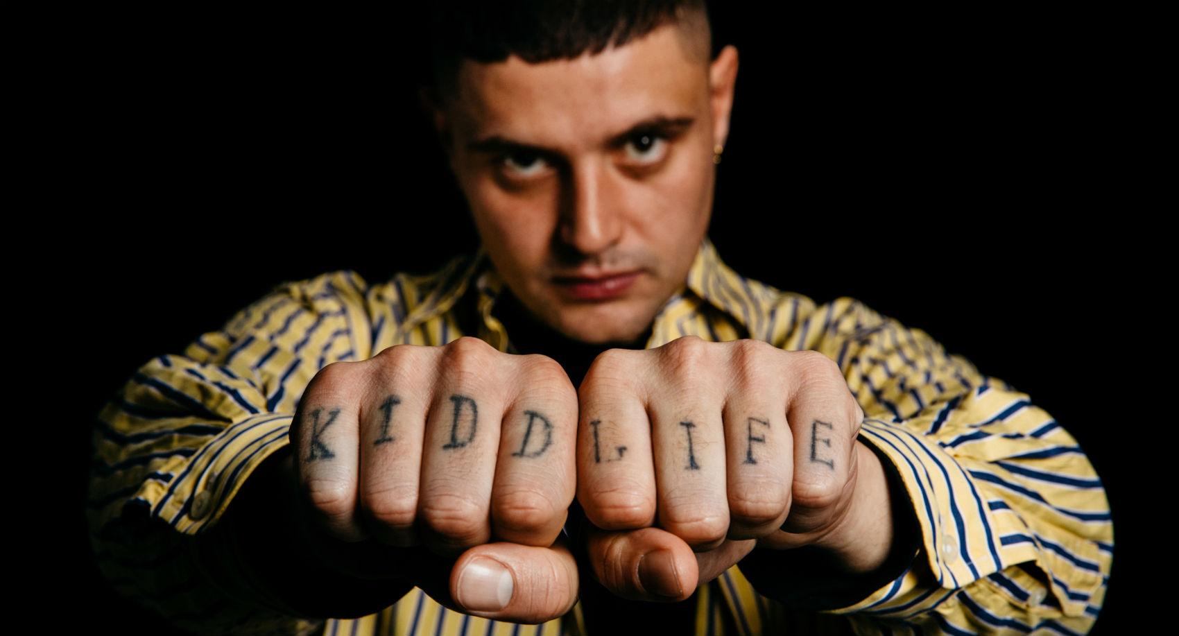 Kidd kickstartede 2010'ernes rap-revolution: »Jeg har været prototypen på alles succes«