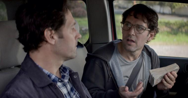 'Living With Yourself': Klonkomedie på Netflix beviser, at man ikke kan få for meget Paul Rudd