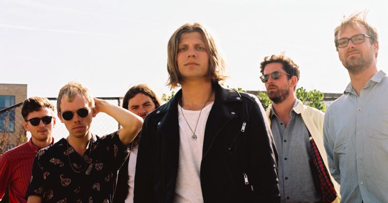 Fribytterdrømmes tredje album 'Skin' føles mere som en opsamling