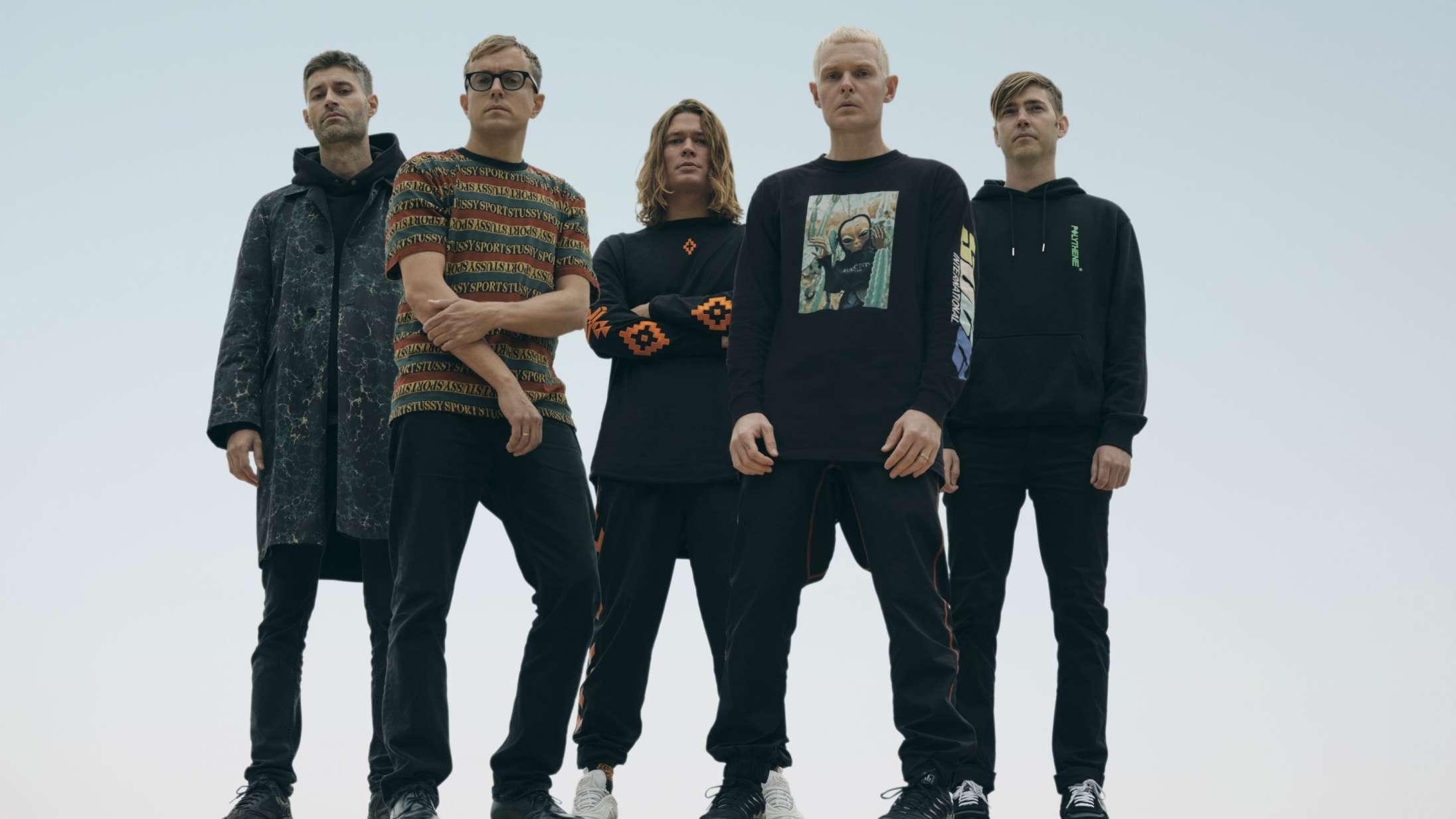 Vinderne kåret ved Danish Music Awards – The Minds of 99, Kesi og Lukas Graham hiver priser hjem