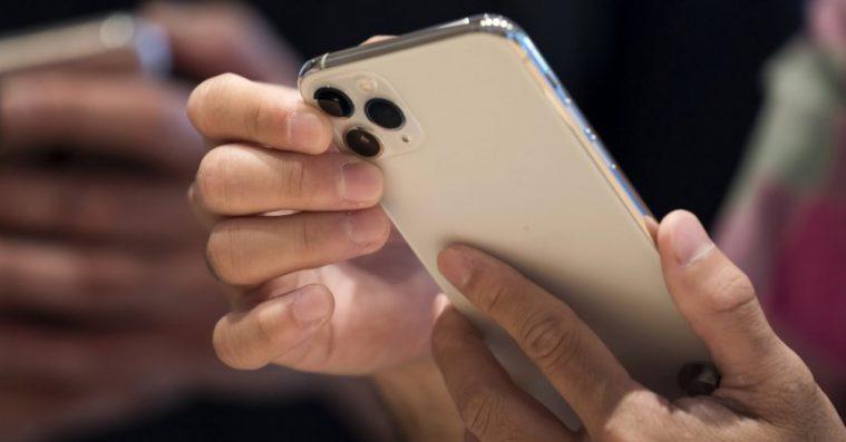 De bedste kameratelefoner lige nu –ifølge fotoeksperten