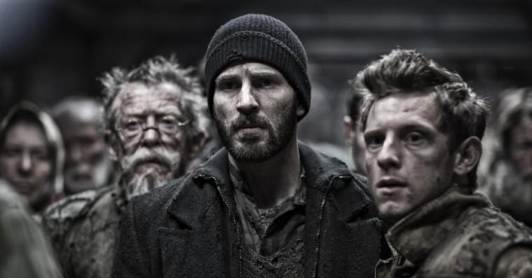 'Snowpiercer'-instruktør tog røven på Harvey Weinstein for at bevare scene