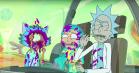 'Rick and Morty' er tilbage efter to års ventetid – se den Kanye-fri trailer