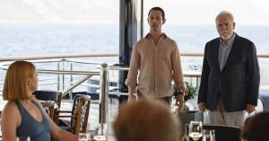'Succession' sæson 2 er slut: »Twistet fik mig til at skrige højlydt«