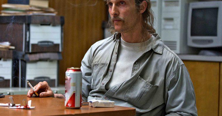 'True Detective'-forfatter Nic Pizzolatto og Matthew McConaughey genforenes til ny dramaserie