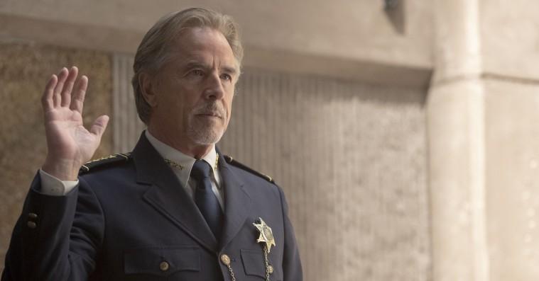 'Watchmen': Damon Lindelofs nye HBO-univers er mesterligt komponeret