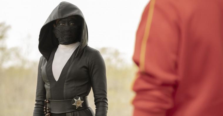 Damon Lindelof: »Jeg kommer aldrig til at lave en serie, der er lige så god som 'Watchmen'«