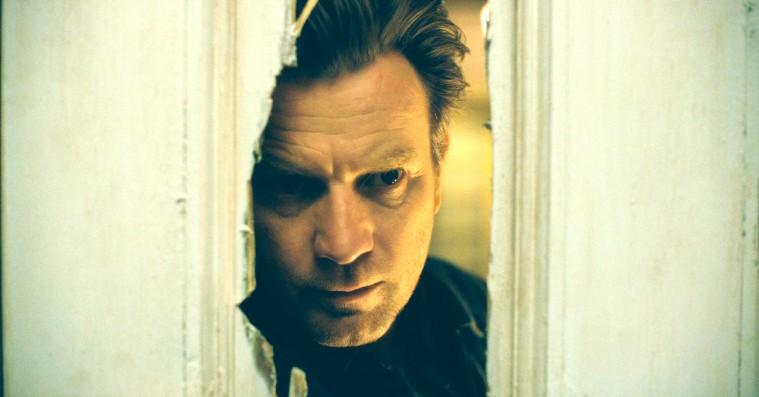 Én bestemt gyser skræmte Ewan McGregor fra at se 'The Shining' – nu spiller han med i efterfølgeren