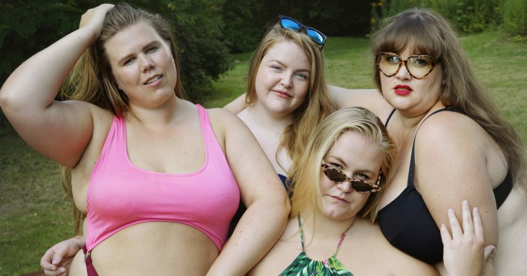 Ny dansk film om tykke kvinder mødte stor modstand: »Tykke er åbenbart de sidste, vi må diskriminere åbenlyst«