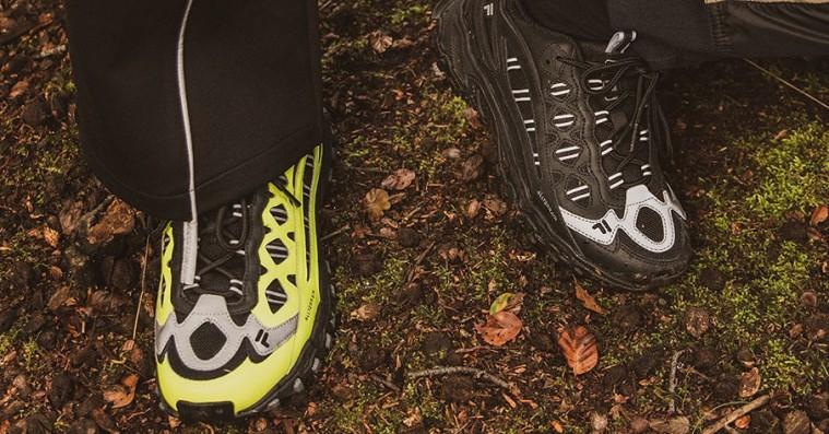 Ugens bedste sneaker-nyheder – Halloween, Fila-skovtur og Nike-rave