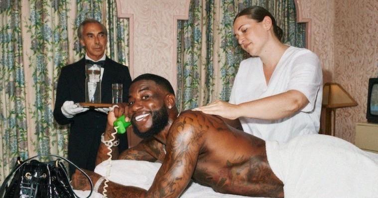 Gucci Mane forsvarer sin Gucci-reklame: »Det er dope«