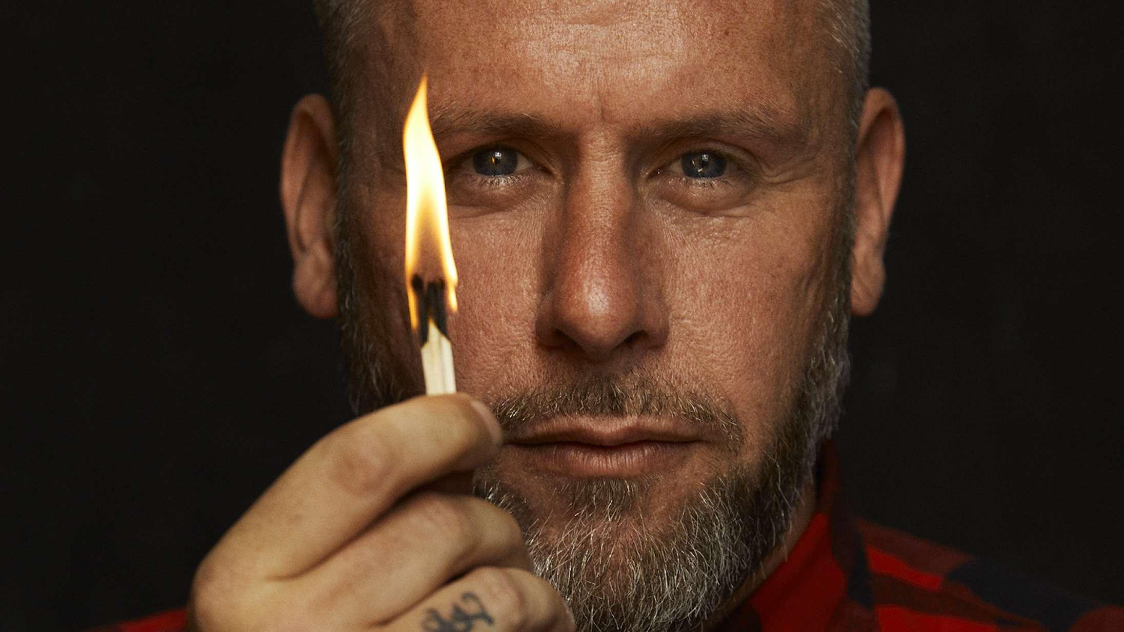 L.O.C. udgiver tre nye sange – inklusive et nummer med et af Aarhus' nye raptalenter