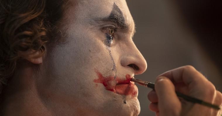 Joaquin Phoenix sagde aldrig officielt 'Ja tak' til at medvirke i 'Joker' – dukkede bare op til kostumeprøve