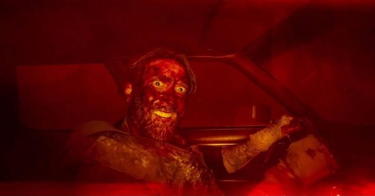 Horrorfilmen blev årtiets væsentligste genre, da den holdt op med at mobbe sig selv