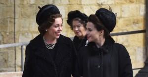 Dronning Colman fejler, prinsesse Bonham Carter er jaloux og Prince Charles er lækker – se traileren til 'The Crown' sæson 3