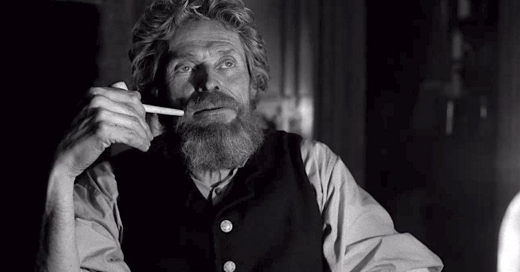 'The Lighthouse'-instruktør Robert Eggers har et vildt cast i sigte til sin vikingehævnfilm, 'The Northman'