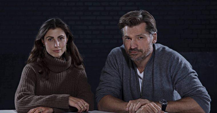 Nikolaj Coster-Waldau har hovedrolle i ny dansk film om Københavns restaurantscene