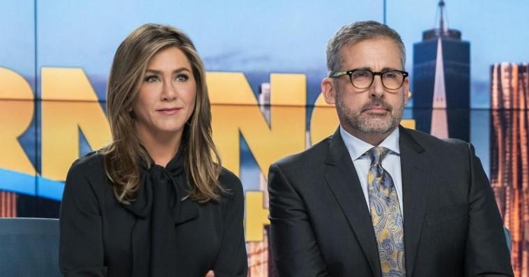 Apple TV+ har fået dansk premiere – med Jennifer Aniston, Reese Witherspoon og Steve Carell