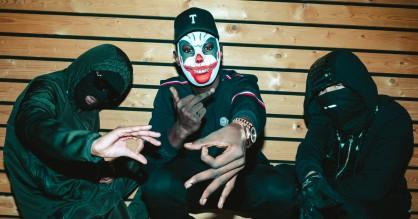 Mød det maskerede hiphop-crew, der skræmmer Aarhus: »Shooter Gang er ikke bare os, det er hele området!«
