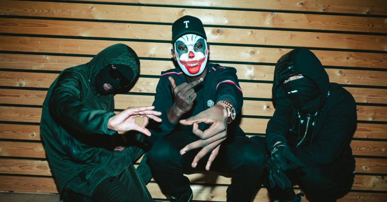 10 spådomme om dansk hiphop i 2020 – som 100 procent sikkert går i opfyldelse allesammen!