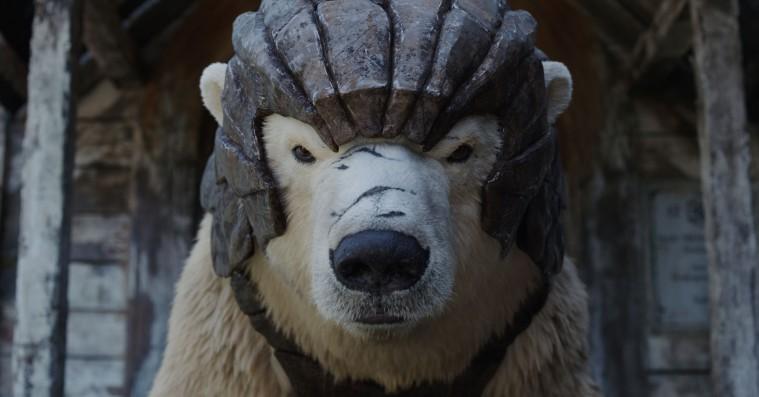 'His Dark Materials': HBO's gudesmukke fantasy-satsning har stort potentiale